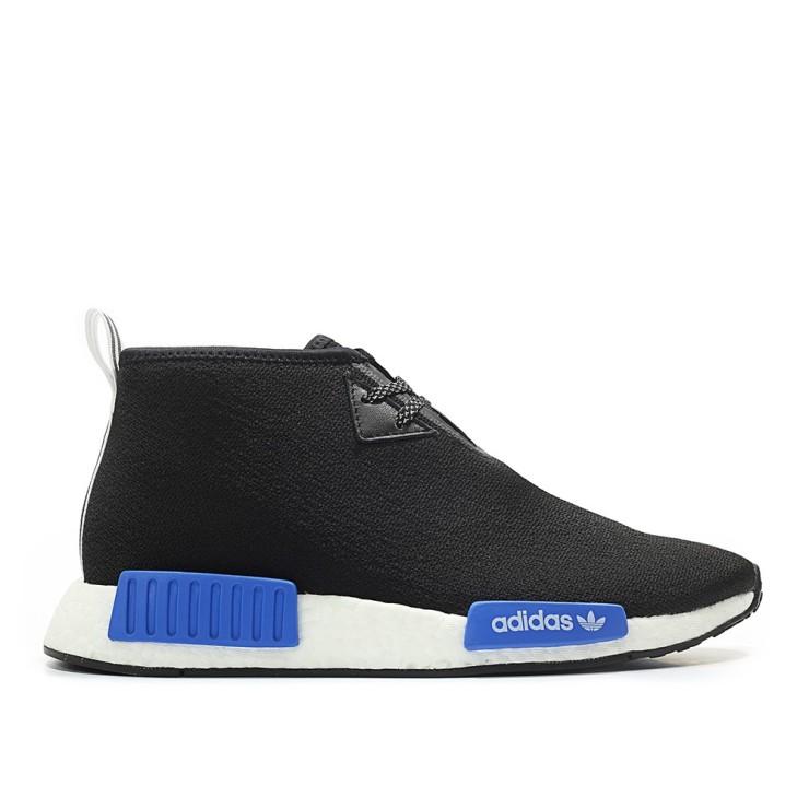 Adidas NMD Chukka Porter
