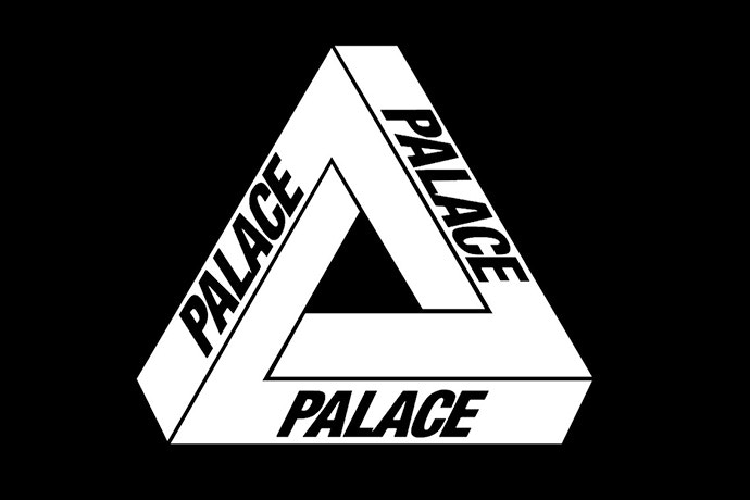 Palace Fall/ Winter 2017 Lookbook