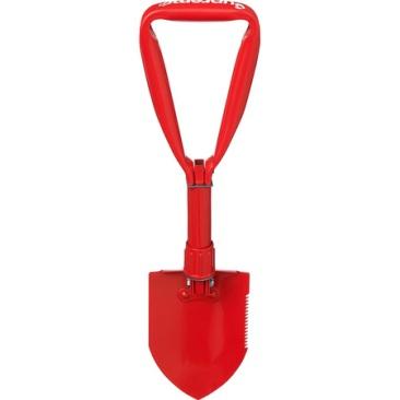Supreme Shovel