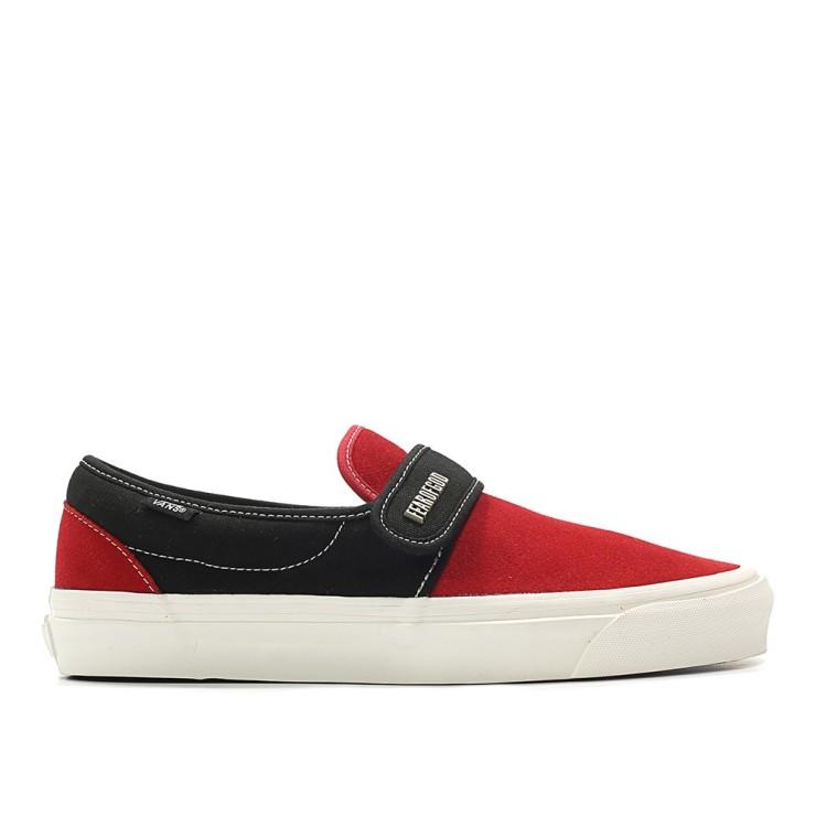 vans-x-fear-of-god-f-o-g-ua-slip-on-47-v-dx-red-black-vn0a3j9fpqr-2