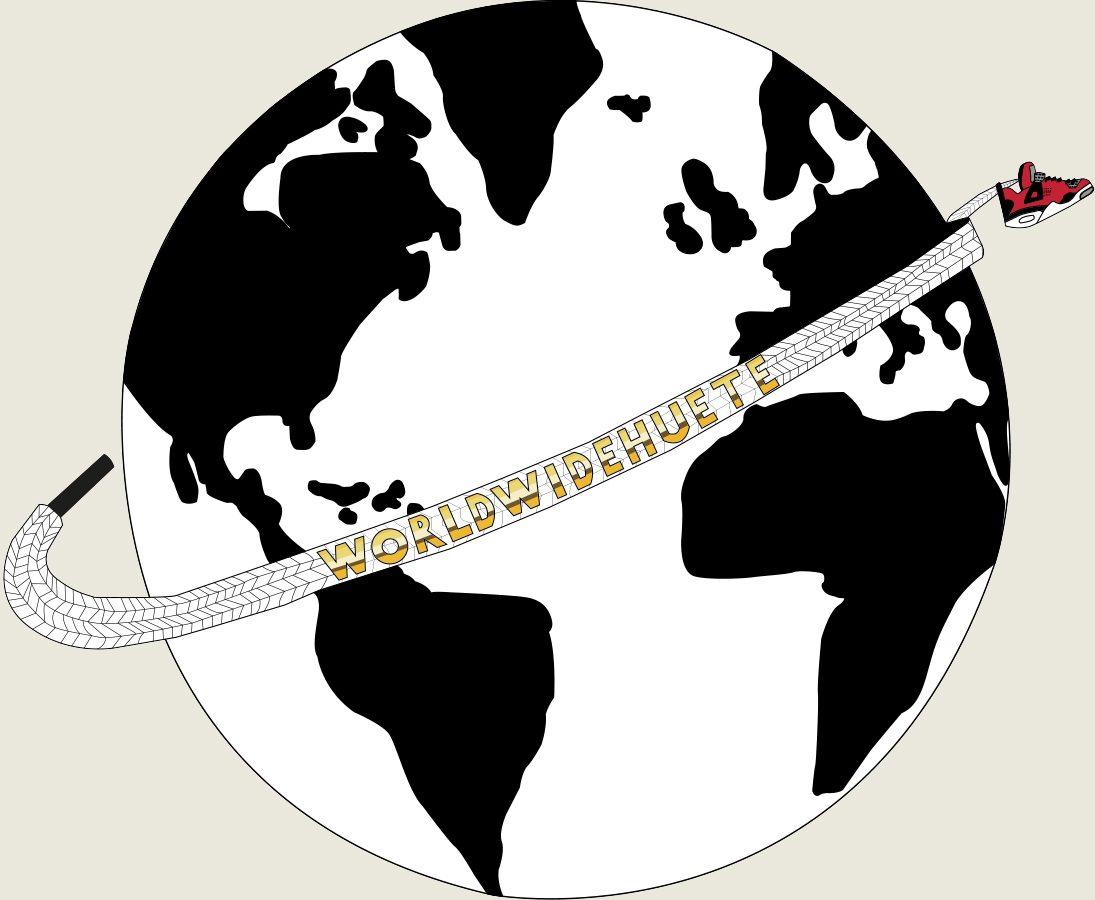 Worldwide Huete